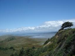 Humboldt Bay, CA
