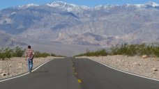 Death Valley National Park, CA Photo Credit: NMH