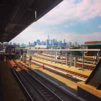 Ticket to Ride New York, NY